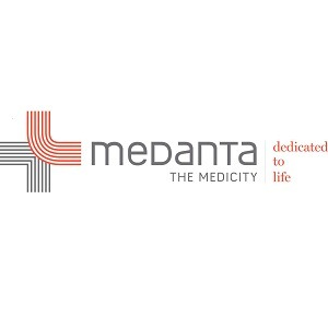 Medanta The Medicity, Gurugram