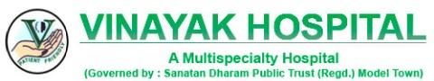 Vinayak Hospital - Dr Mukesh Jha   Lybrate.com