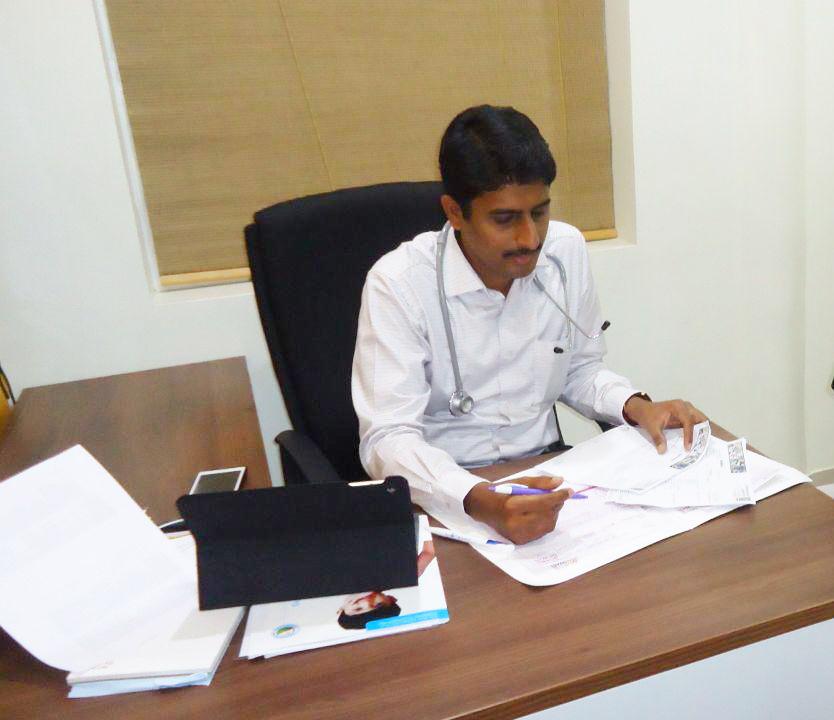 Madras Medical College | Lybrate.com
