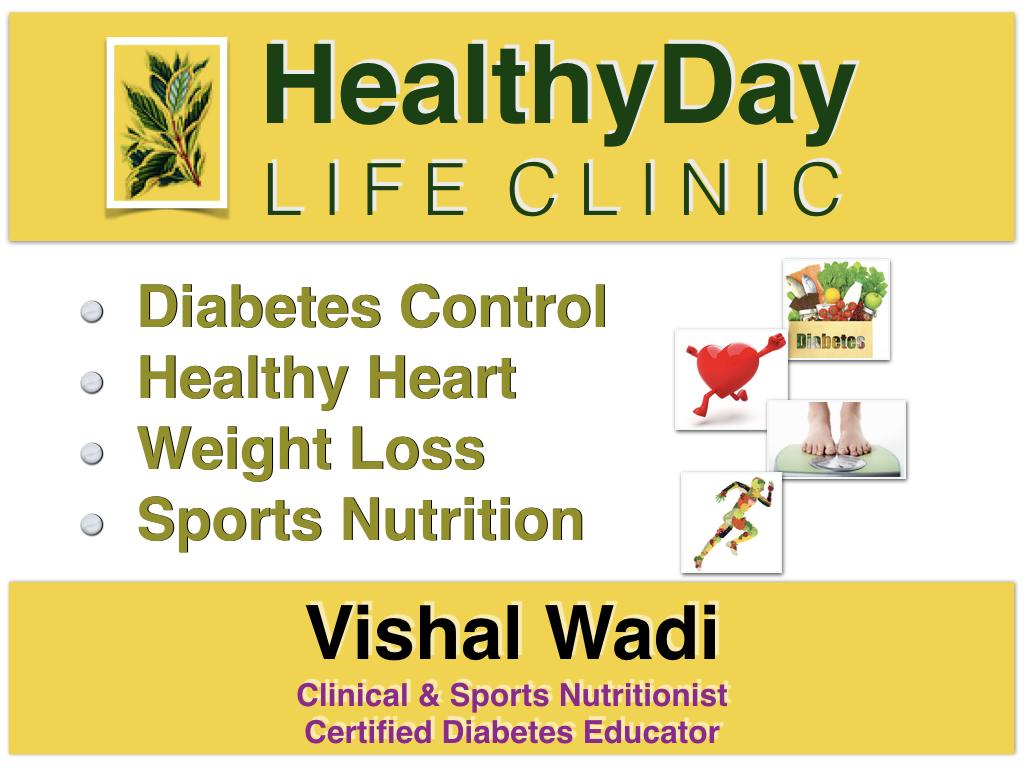 HealthyDay Life Clinic | Lybrate.com