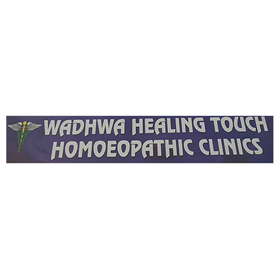 Wadhwa Healing Touch Homoeopathic Clinic | Lybrate.com