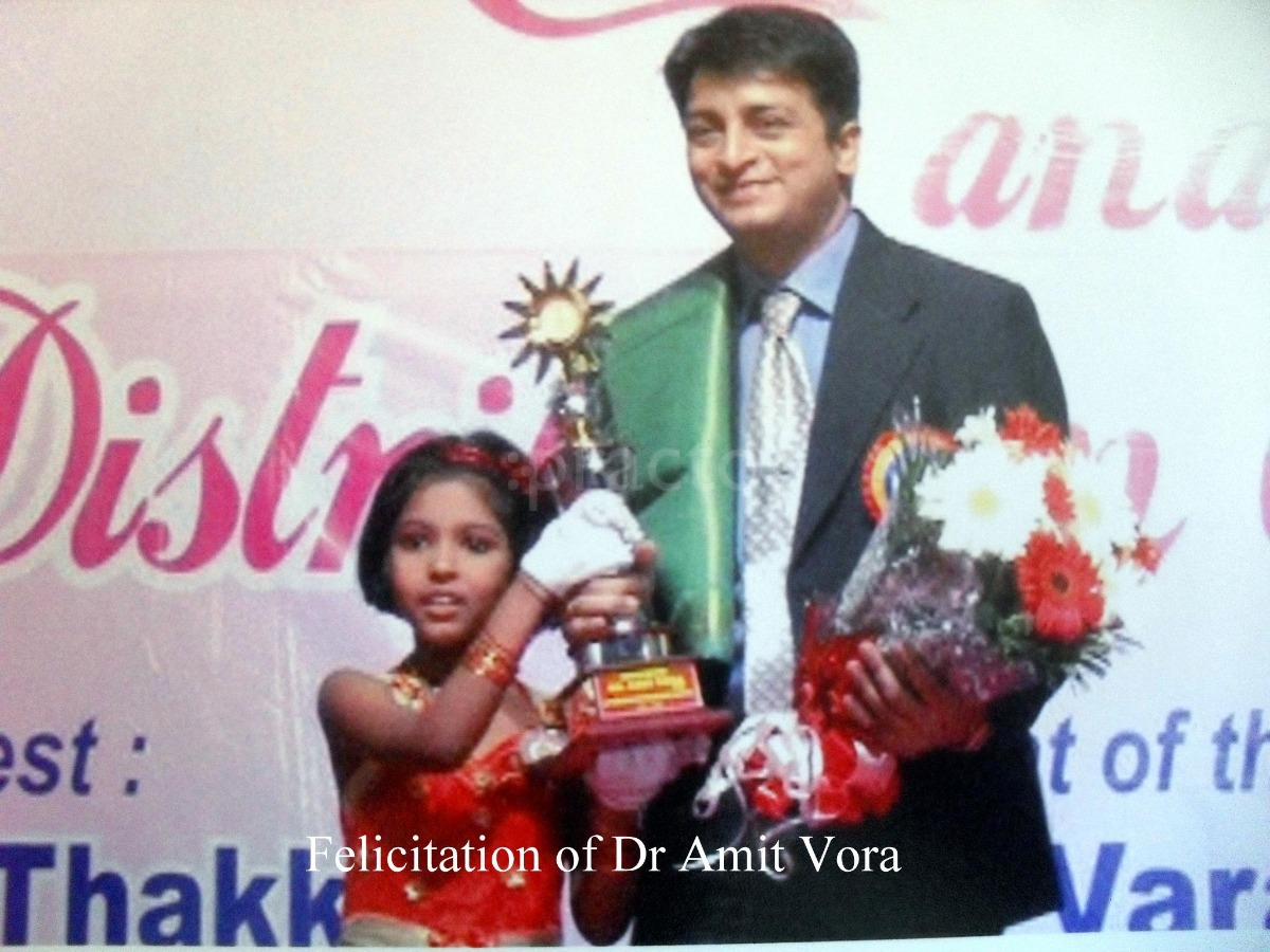 Dr Amit Vora's Multispeciality Homoeopathic Clinic | Lybrate.com