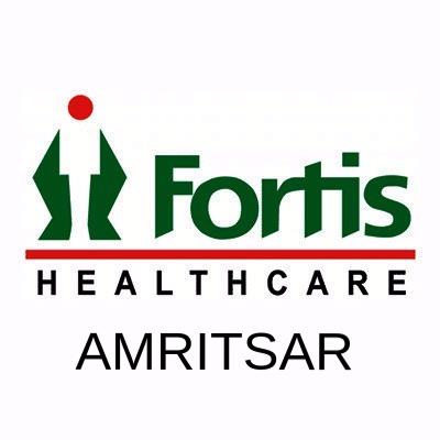 Fortis Escorts Hospital - Amritsar Amritsar