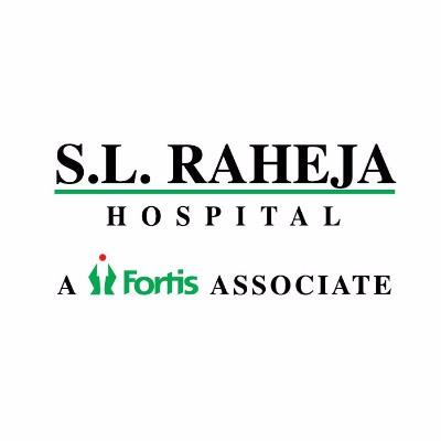 S L Raheja Fortis Hospital Mumbai