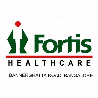 Fortis Hospital - Bannerghatta Road Bangalore