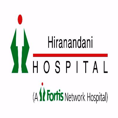 Fortis Hiranandani Hospital - Vashi Mumbai