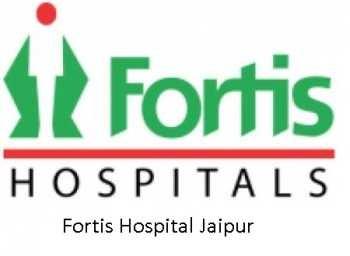 Fortis Escorts Hospital - Jaipur Jaipur
