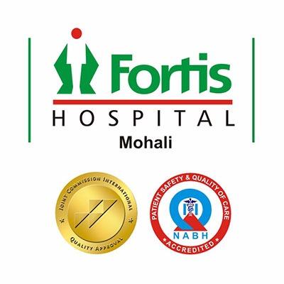 Fortis Hospital - Mohali Mohali