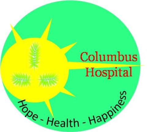 COLUMBUS HOSPITAL - Institute of Psychiatry, Neurosciences & Deaddiction, Hyderabad