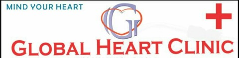 GLOBAL HEART CLINIC, CENTRAL MARKET, AWHO TOWNSHIP, greater noida