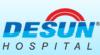 Desun Hospital and Heart Institute Kolkata