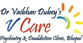 V-Care Psychiatry & Deaddiction Clinic, Bhopal