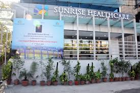 Sunrise Hospital   Lybrate.com