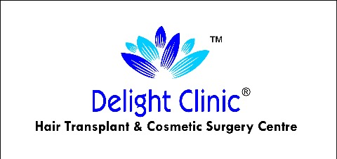 Delight Clinic - Hair Transplant,Laser & Cosmetic Surgery Centre, Gurgaon