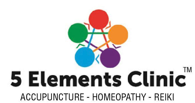5 Elements Clinic Acupuncture Reiki Homepathy, Ernakulam