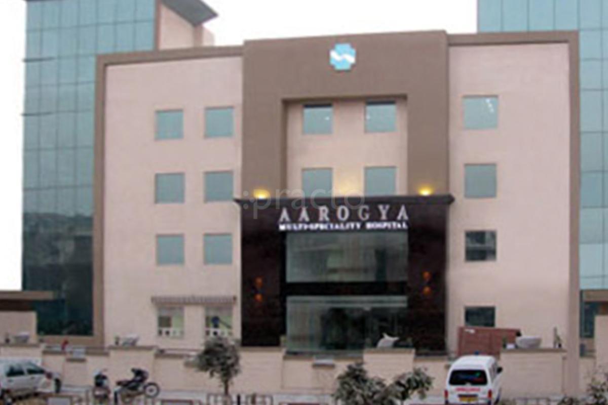 Aarogya Hospital, Ghaziabad