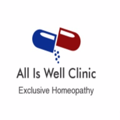 All Is Well Clinic Exclusive Homeopathy | Lybrate.com