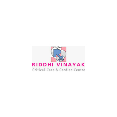 Riddhi Vinayak Critical Care & Cardiac Centre, Mumbai