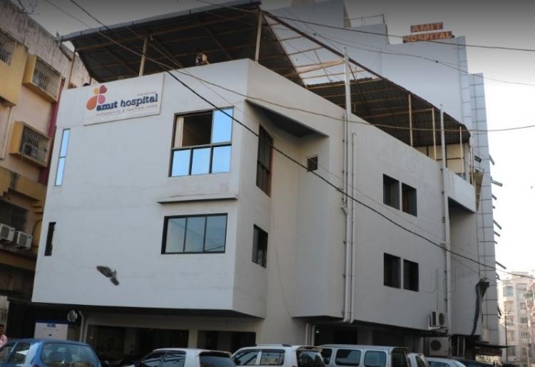 Amit Hospital   Lybrate.com