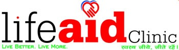 LifeAID Clinic - Bhajanpura, Delhi