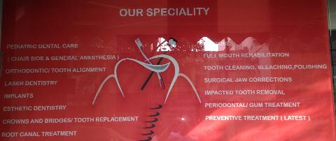 Arihant's Dental Solutions, Bangalore