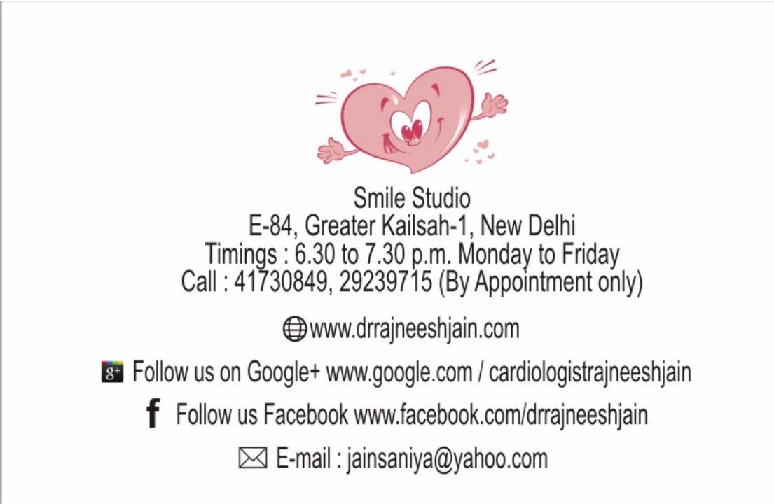 Smile Studio | Lybrate.com