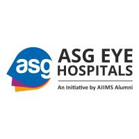 ASG Eye Hospital - Jamshedpur Jamshedpur