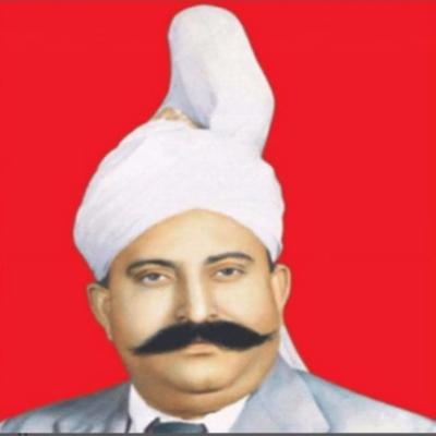 Hakim Hari Kishan Lal Dawakhana Shafakhana - Lal Kuan Bazaar Old Delhi