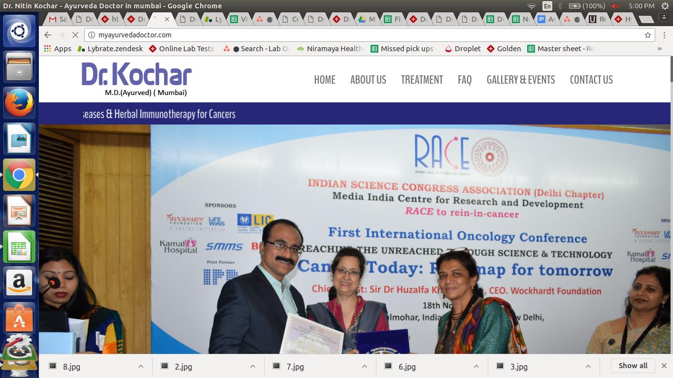 Gurukrupa Ayurvedic Clinic   Lybrate.com