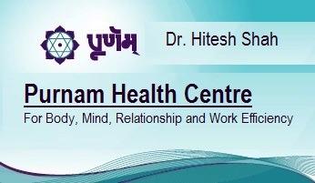 Purnam Health Centre, Mumbai