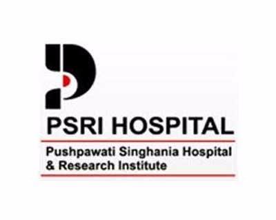 PSRI Hospital, Delhi