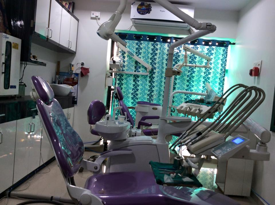 Dr Wani's,'SHREE', Superspeciallity Dental Care | Lybrate.com