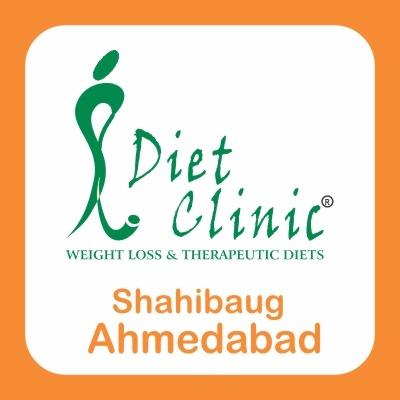Diet Clinic  - Shahibaug - Ahmedabad, Ahmedabad