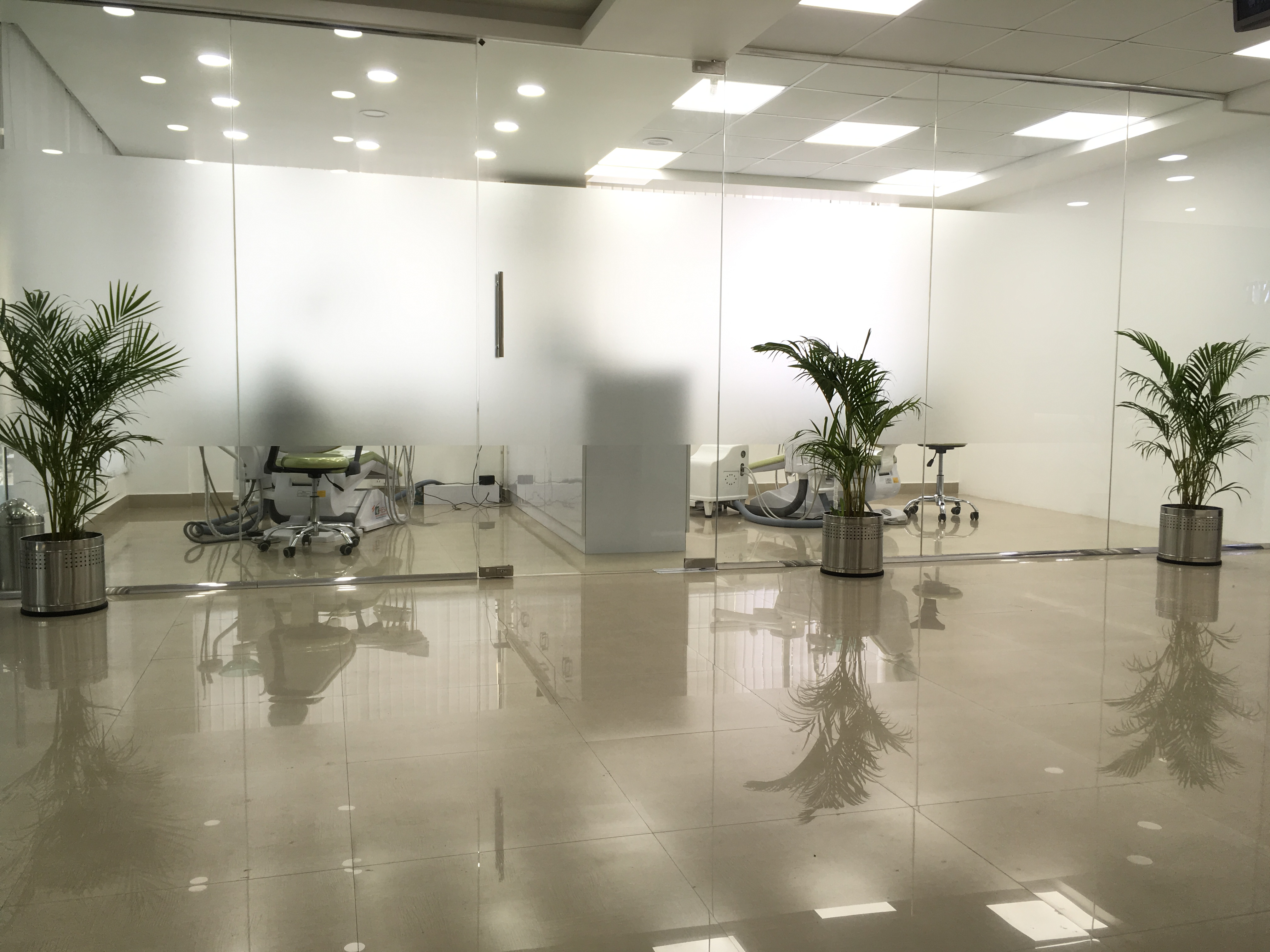 COSMODENT INDIA - Teeth and Dermal Spa, Bangalore