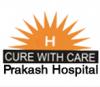 Dr.Mohna Chauhan OPD-Prakash Hospital, Noida