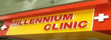 Millenium Clinic, Kolkata