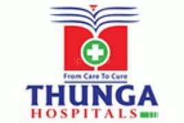 Thunga Hospital, Mumbai