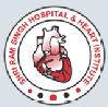 Shri Ram Singh Hospital & Heart Institute Delhi