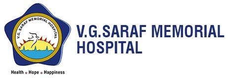 VG Sharaf Hospital, Ernakulam