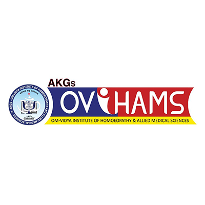 AKGs OVIHAMS MEDICAL CENTER for Homoeo- Psycho Cure n Care with Wellness, Delhi