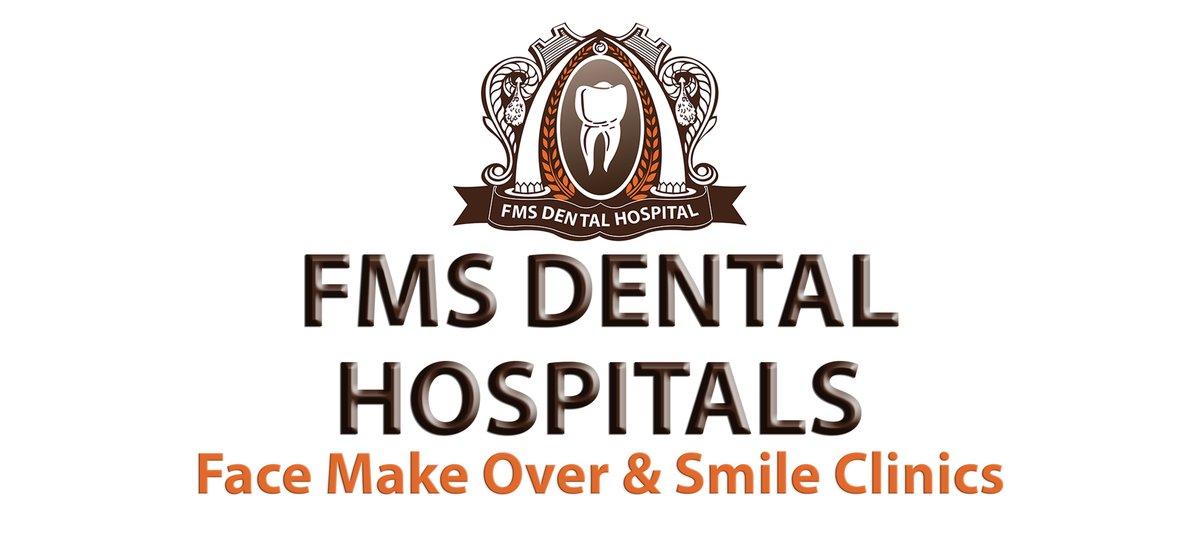 FMS Dental Hospital - A. S. Rao Nagar Branch Secunderabad