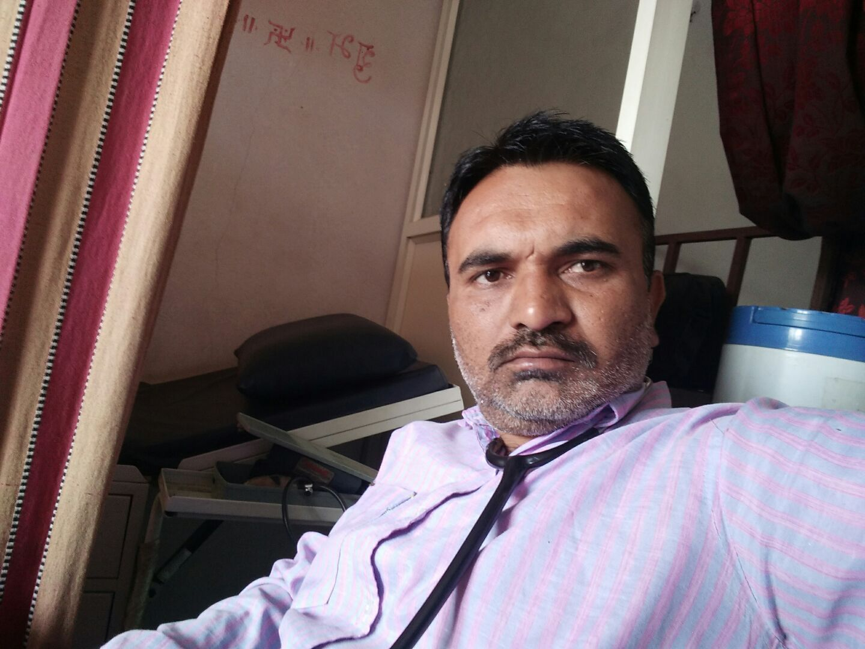 e3153acf6f3 Sandip V Pawar - Book Appointment