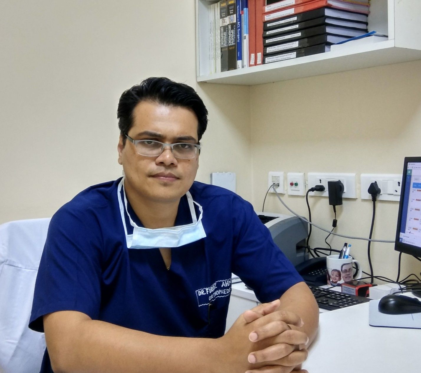 Orthopedic Doctor in Guwahati - Book instant Appointment