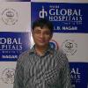 Dr. Harsh Pratap Shishodia  - Orthopedist, ghaziabad