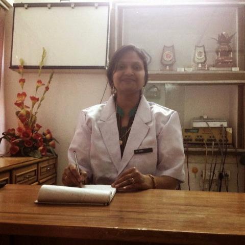 Acupressure Treatment Doctors in Jaipur, Jaipur - View Cost