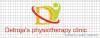 Dr. Kishan Detroja - Physiotherapist, Surat