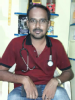 Dr. Chandrakanta Chakraborty - Veterinarian, SERAMPORE