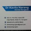 Dr. Kavita Narang | Lybrate.com