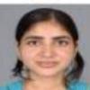 Dr. Sunita Chaurasia  - Ophthalmologist, Hyderabad