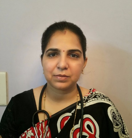 Dr  Anita Assudhani - Book Appointment, Consult Online, View Fees